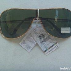 Vintage: GAFAS DE SOL SUN VISION . NUEVAS SIN USAR. Lote 266618033