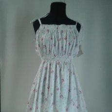 Vintage: VESTIDO VINTAGE MUJER AÑOS 70 BERMANS 706-03. Lote 268882339