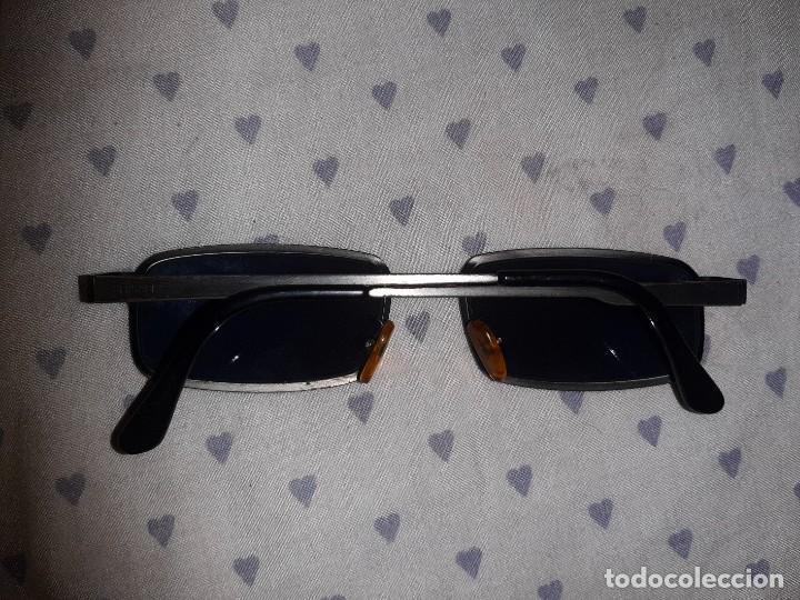Vintage: Gafas versace antiguas - Foto 3 - 268903569