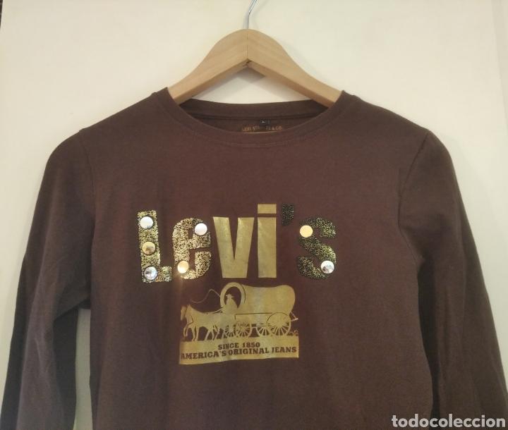 Vintage: Camiseta talla L - Foto 2 - 269381883