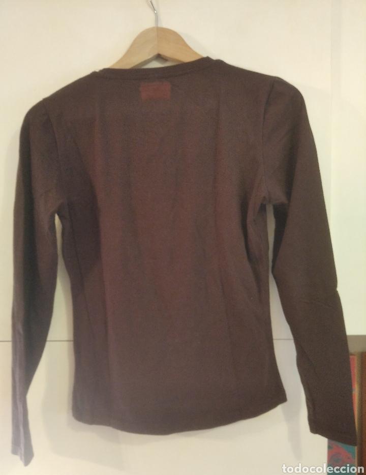 Vintage: Camiseta talla L - Foto 5 - 269381883