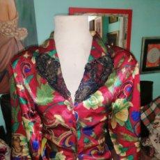 Vintage: CAMISA VINTAGE. Lote 269957318