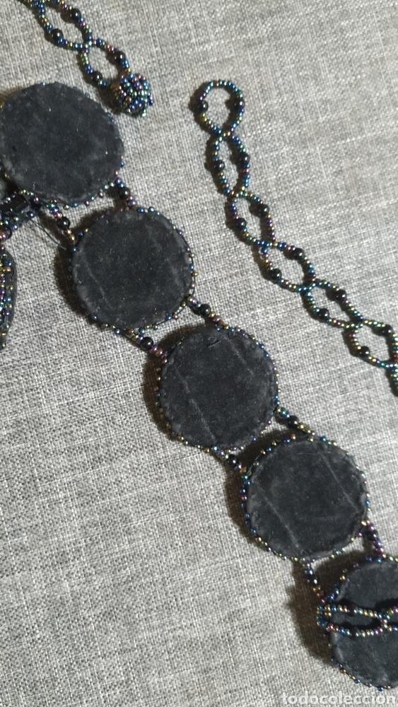 Vintage: Cinturón estilo Swarovski - Foto 3 - 274184118