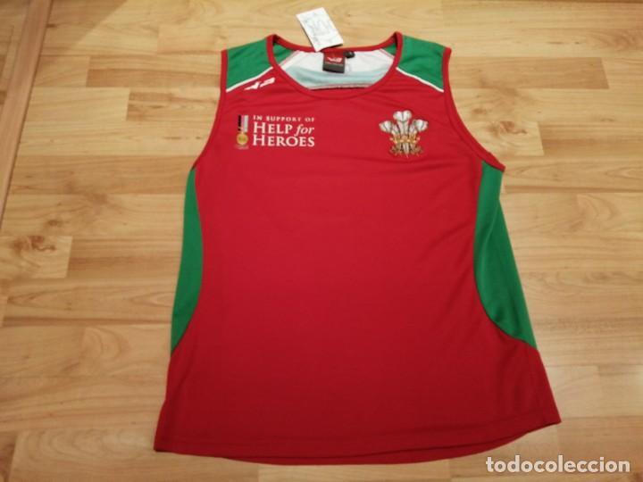 Vintage: Comisión para la caridad de Inglaterra y Gales. In support of help Heroes Charity number 1120920 - Foto 9 - 276144993