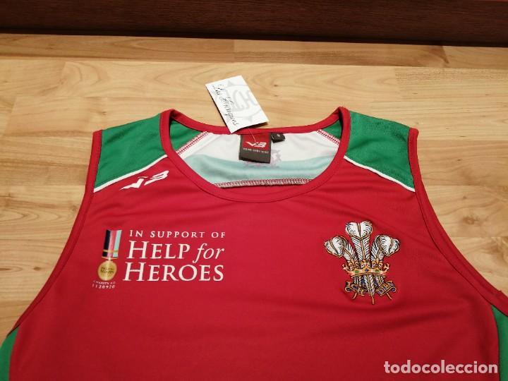Vintage: Comisión para la caridad de Inglaterra y Gales. In support of help Heroes Charity number 1120920 - Foto 10 - 276144993