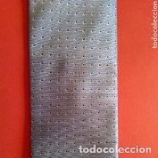 Vintage: CORBATA DUSTIN , 100% SEDA. Lote 276272238