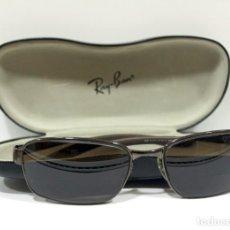 Vintage: RAY-BAN RB3413 - 014/ 59#18 2N - MONTURA. MODELO VINTAGE.. Lote 276440713