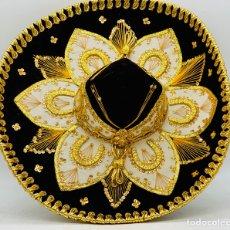 Vintage: GRAN SOMBRERO MEXICANO. Lote 276661783
