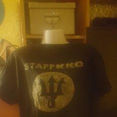 Vintage: CAMISETA STAFF KKO XL. Lote 277102818