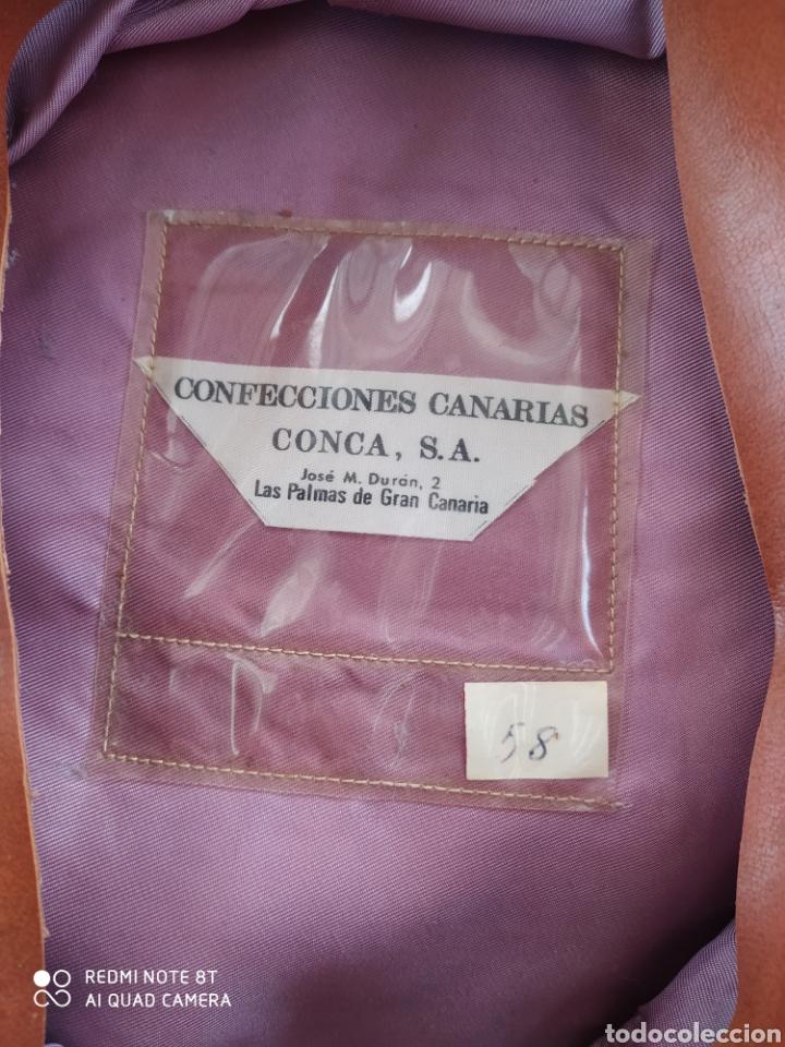 Vintage: Gorra de segurita - Foto 4 - 277576463