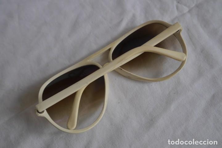 Vintage: Gafas de sol lentes de vidrio - Foto 3 - 278485888