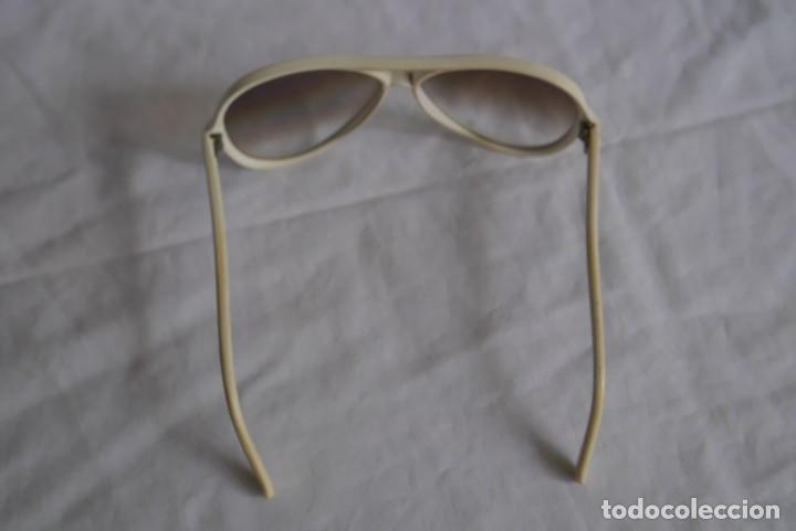 Vintage: Gafas de sol lentes de vidrio - Foto 4 - 278485888