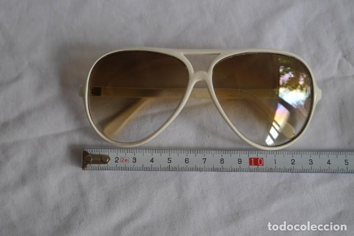Vintage: Gafas de sol lentes de vidrio - Foto 6 - 278485888