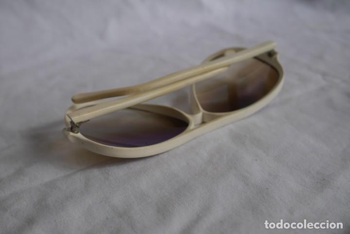 Vintage: Gafas de sol lentes de vidrio - Foto 7 - 278485888