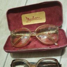 Vintage: GAFAS ANTIGUAS. Lote 278541048