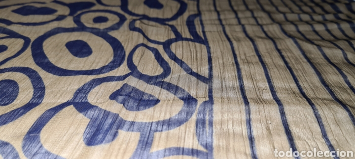 Vintage: Precioso y elegante pañuelo. - Foto 2 - 278544248