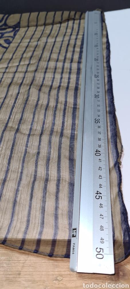 Vintage: Precioso y elegante pañuelo. - Foto 5 - 278544248