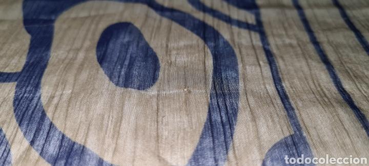 Vintage: Precioso y elegante pañuelo. - Foto 7 - 278544248