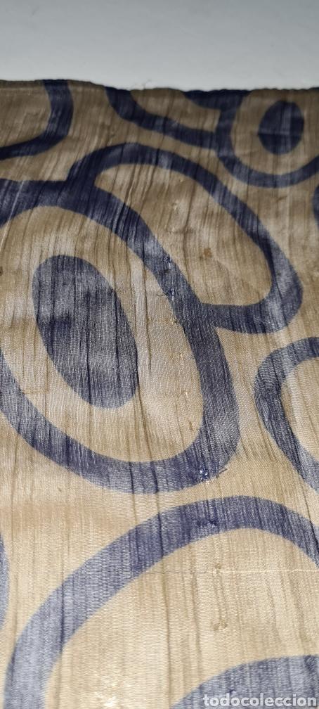 Vintage: Precioso y elegante pañuelo. - Foto 8 - 278544248