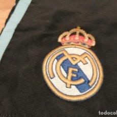 Vintage: REAL MADRID CF. PANTALÓN OFICIAL ORIGINAL ADIDAS CLIMALITE (EXCLUSIVO TC). Lote 282004388