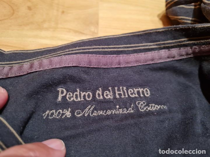 Vintage: CAMISETA PEDRO DEL HIERRO - Foto 3 - 284507178