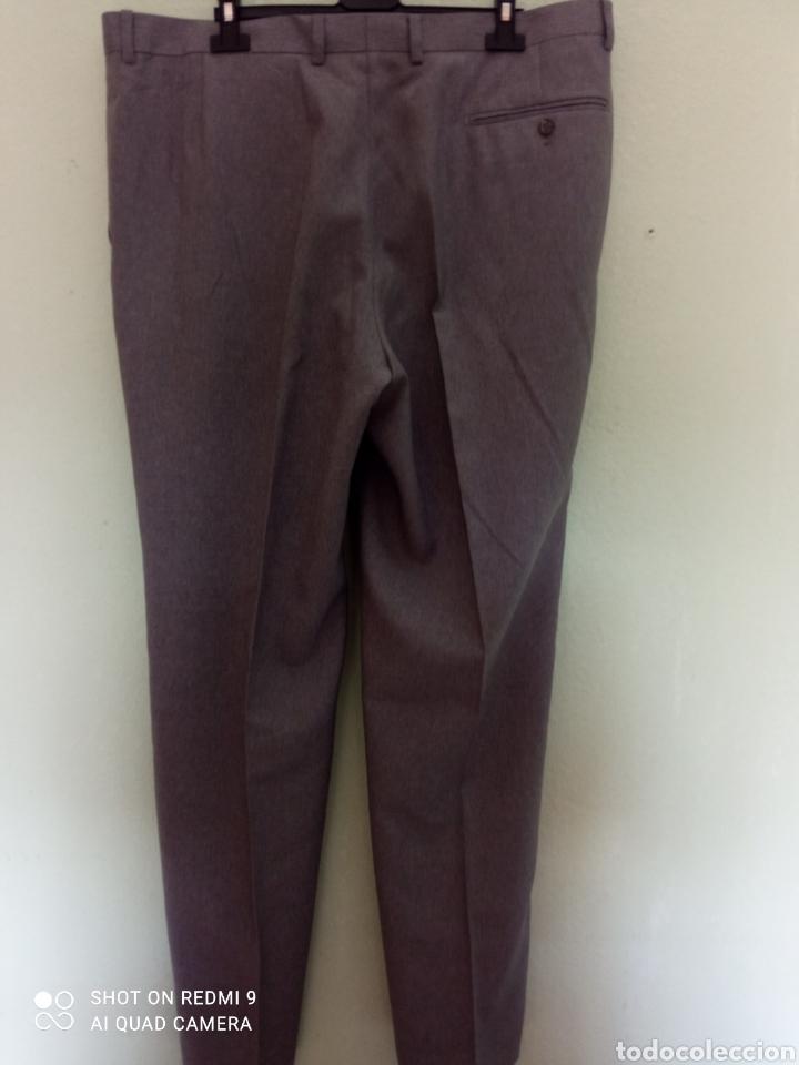 Vintage: Pantalón de caballero - Foto 3 - 287885248