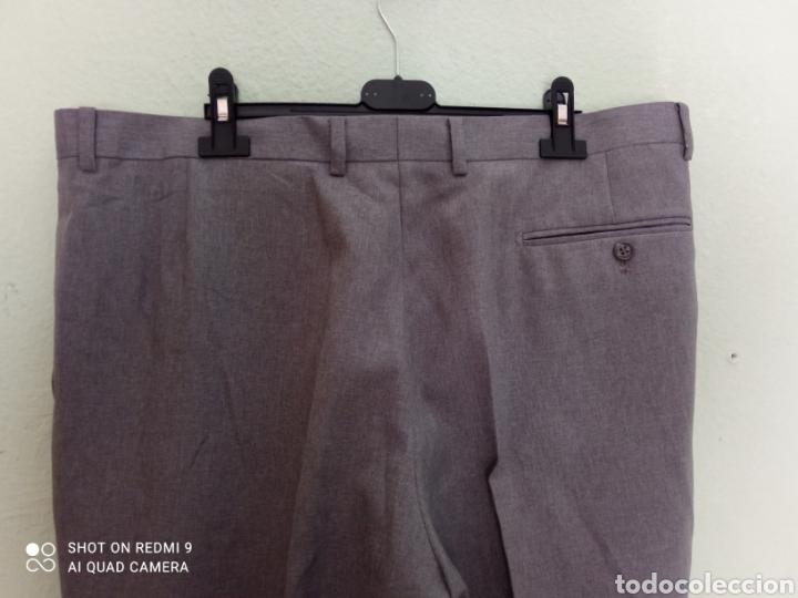 Vintage: Pantalón de caballero - Foto 4 - 287885248