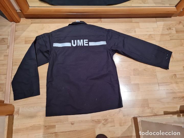 Vintage: CHAQUETA UME (Unidad Militar de Emergencias) Exclusiva TC - Foto 11 - 288347598