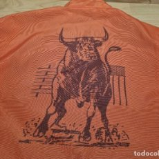 Vintage: CHALECO CON MOTIVOS TAURINOS. Lote 288383808