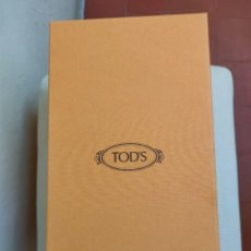 Vintage: CAJA TOD'S. Lote 297232493