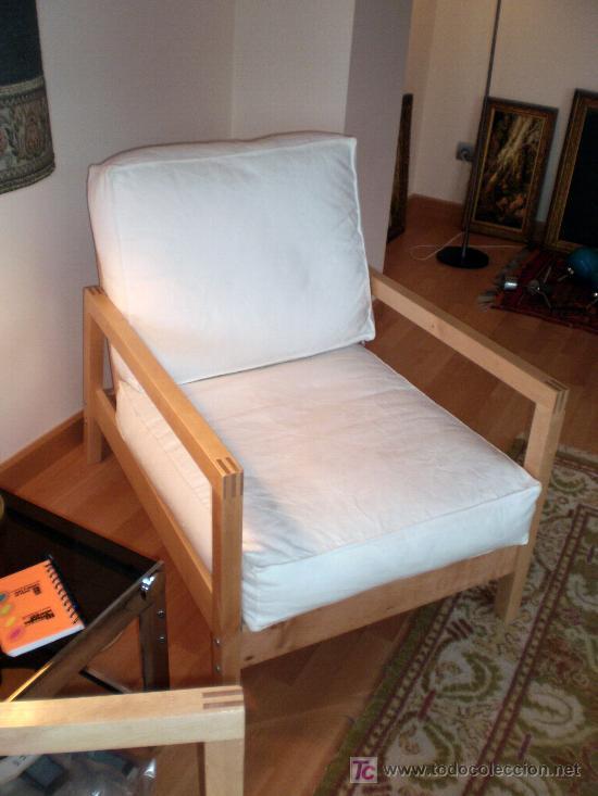 butaca lillberg reclinable varias posiciones ikea