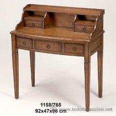 Secreter escritorio comprar - Escritorio vintage segunda mano ...