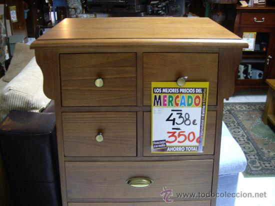 Vintage: mueble... - Foto 2 - 24368371