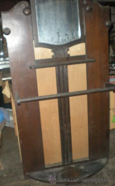 RECIBIDOR (Vintage - Muebles)