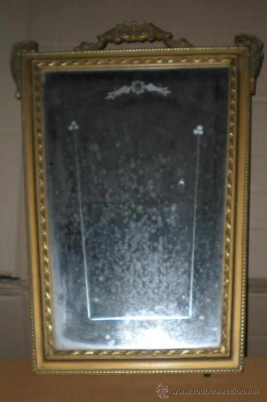 ESPEJO (Vintage - Muebles)