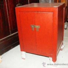 Vintage: MESITA DE NOCHE. Lote 33411767