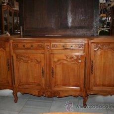 Vintage: BUFET LUIS XV,CEREZO REF.5275. Lote 33631407