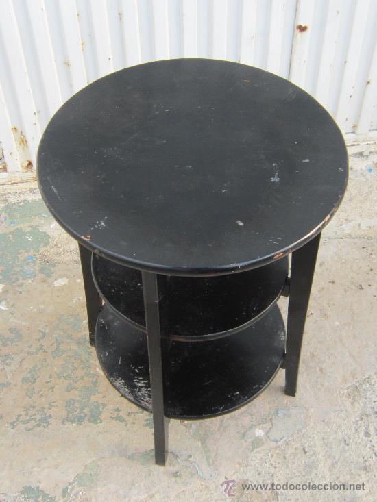 Mesa Auxiliar Olsvik De Ikea Sold Through Direct Sale 36359115