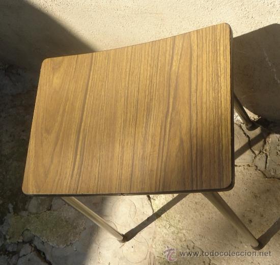banqueta de cocina en formica,mueble auxiliar v - Comprar Muebles ...