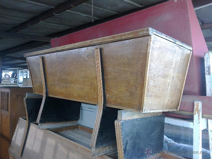 Precioso mostrador modernista para restaurar comprar - Restaurar muebles vintage ...