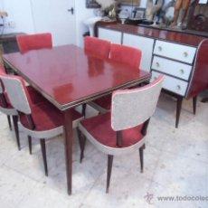 Vintage: MESA AÑOS 60. Lote 105354135