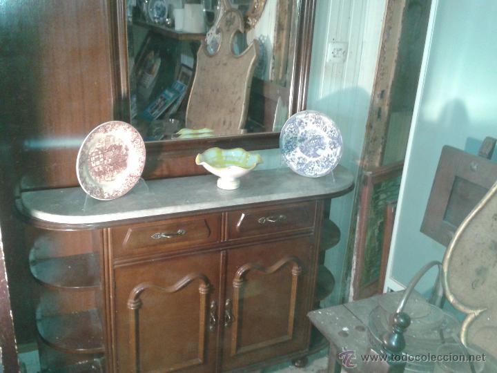 mueble de pasillo, taquillón, sin uso y con esp - Comprar Muebles ...