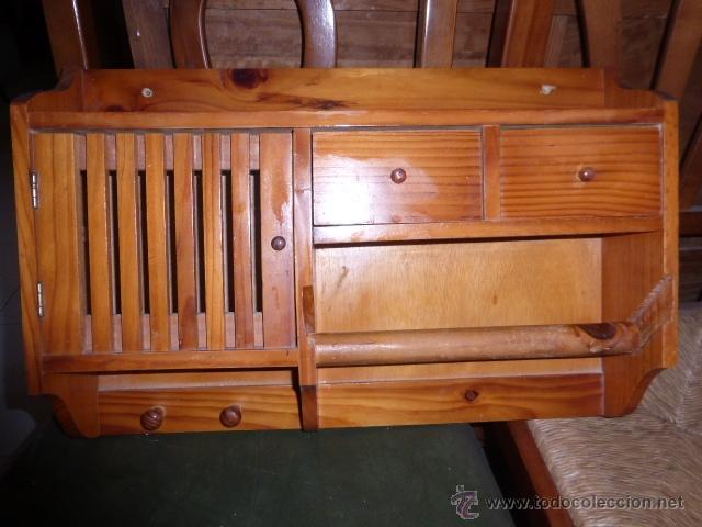 armarioo mueble de colgar en pared para cocina, - Comprar Muebles ...