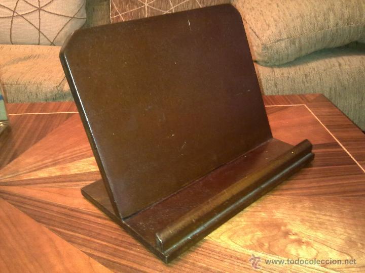 Atril comprar muebles vintage en todocoleccion 45891580 - Muebles atril ...