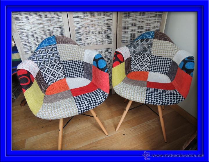 Sillones decorativos combinado sillones y alfombras para for Sillones decorativos baratos