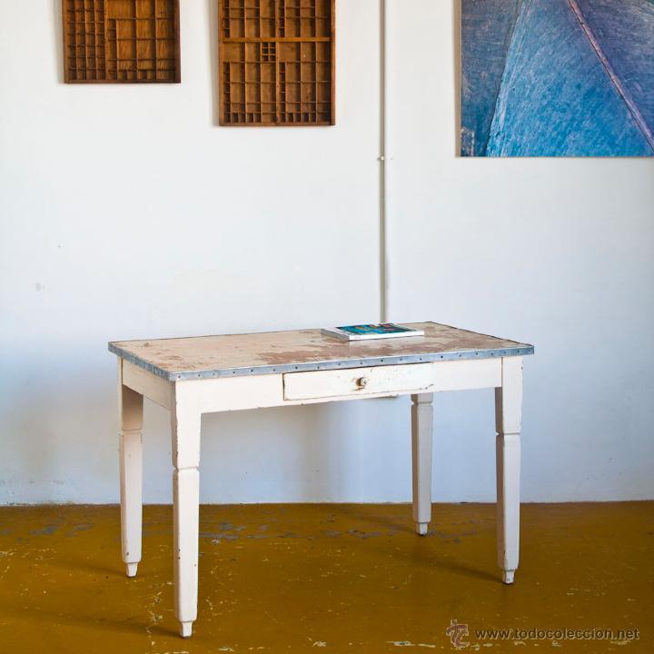 mesa de cocina francia a os 40 comprar muebles