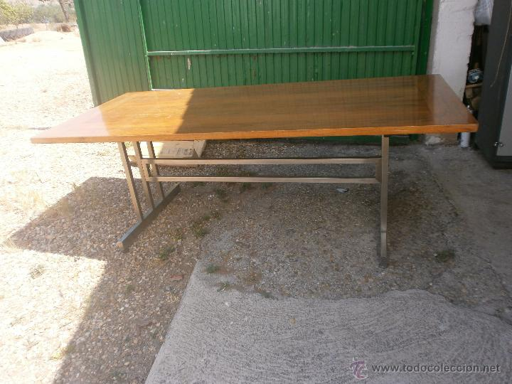 Mesa grande comedor - oficina - 1 metro por 2,1 - Verkauft durch ...