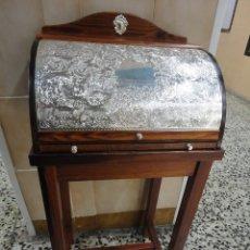 Vintage: MUEBLE SECRETER DE SEÑORA. Lote 49674419