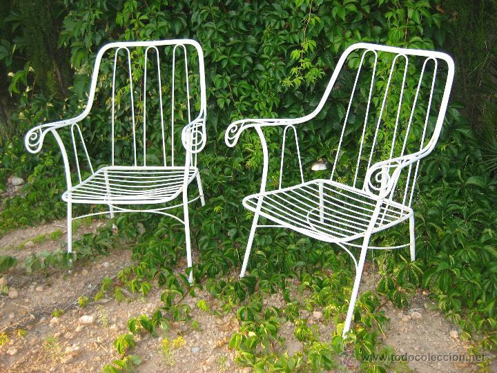 Excepcional conjunto dise o a os 60 sillas si comprar - Sillas anos 60 ...