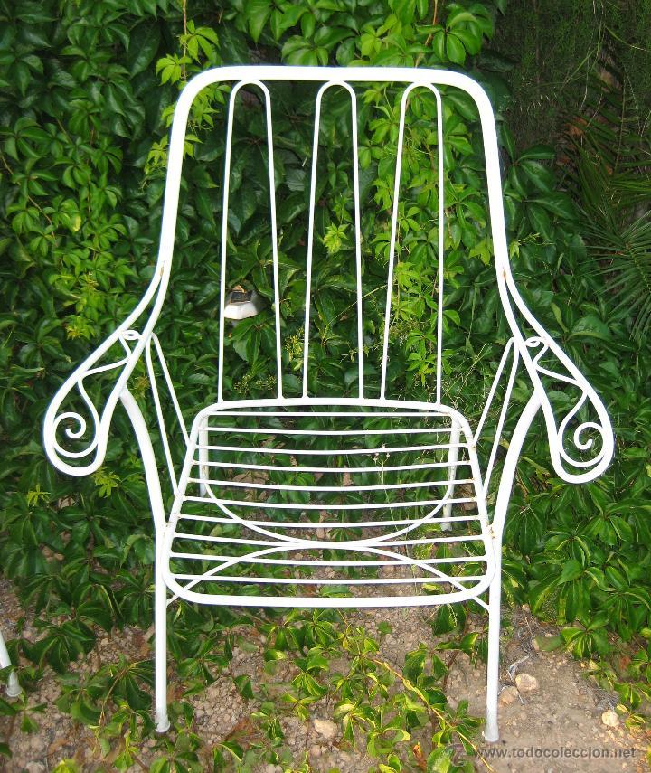 Excepcional conjunto dise o a os 60 sillas sill comprar - Sillas anos 60 ...
